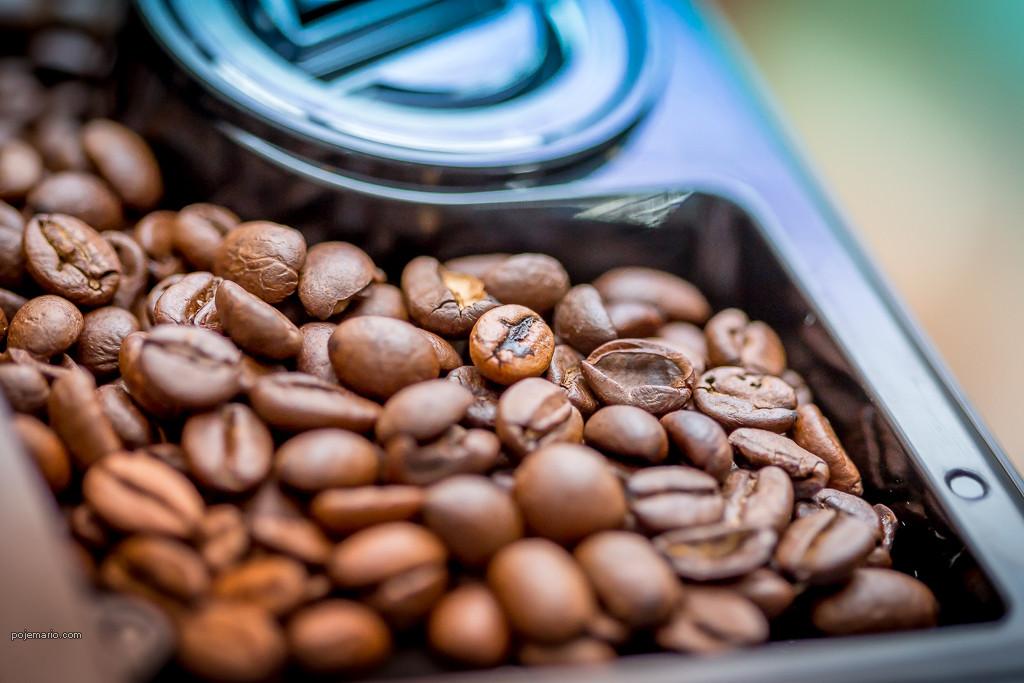 saeco caffe tank